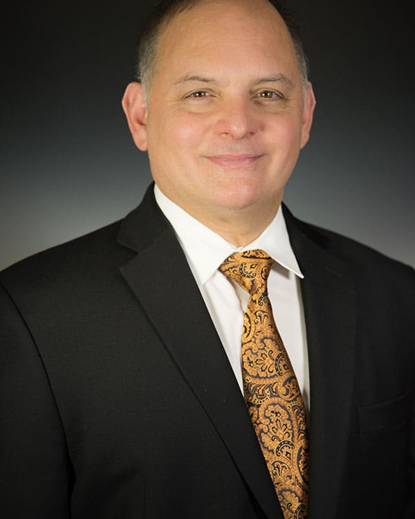 Richard Monaco, a Bronx Personal Injury Attorney